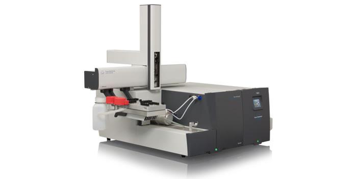 Spes d.o.o. oprema in potrošni material za laboratorije